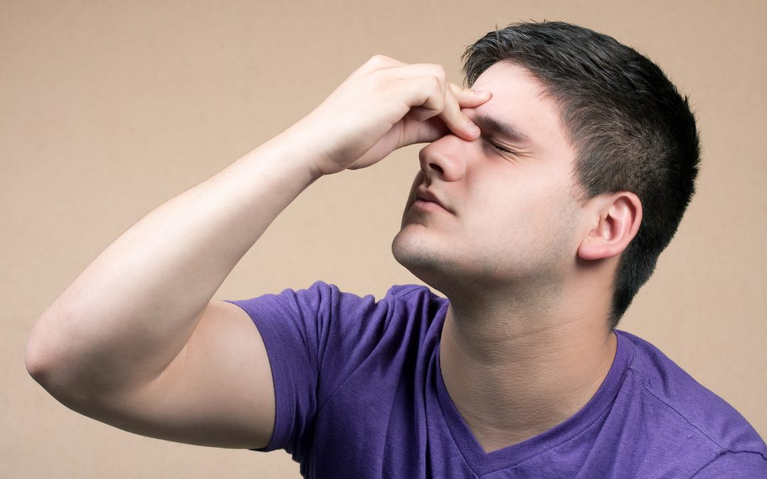 The link between sinusitis and parasites