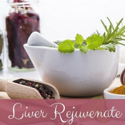 LIVER REJUVENATE