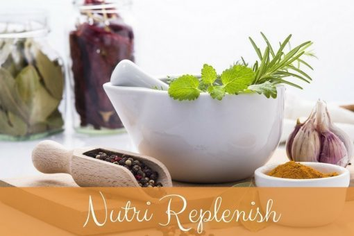 NUTRI REPLENISH